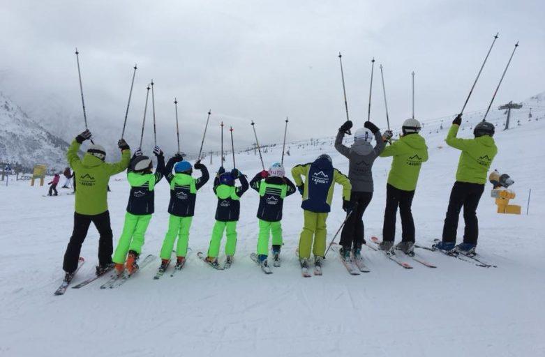 Online il nuovo sito web dello Sci Club Monte Subasio Assisi