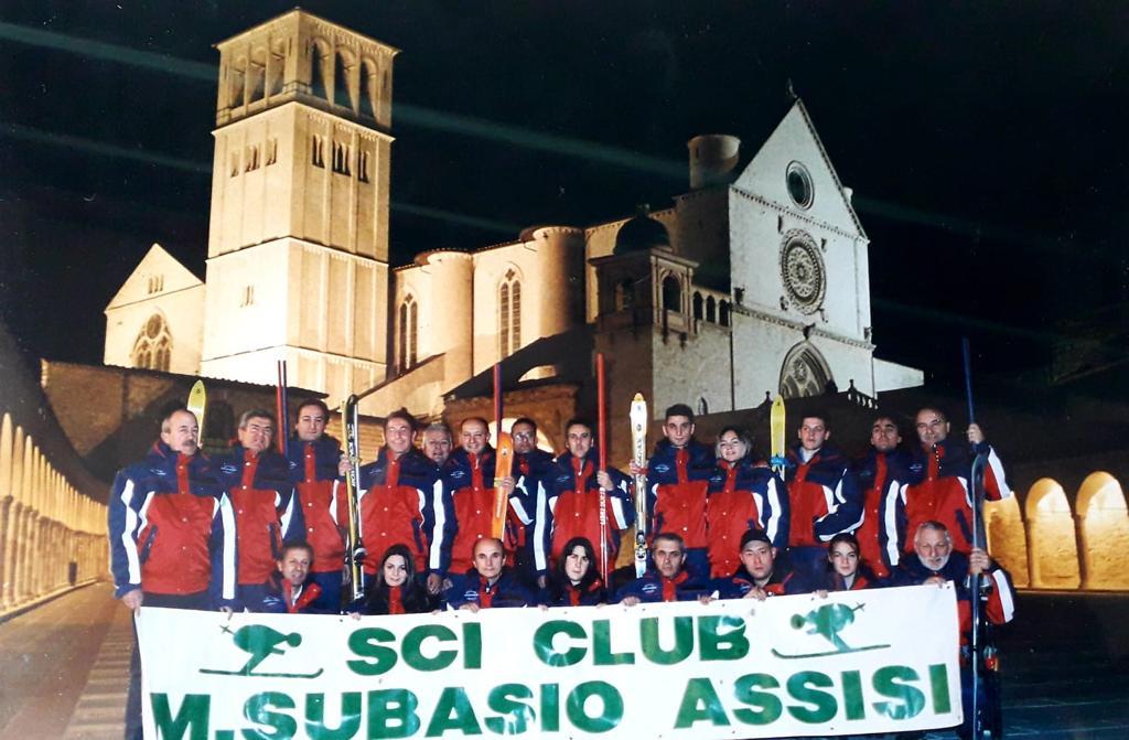 sci club